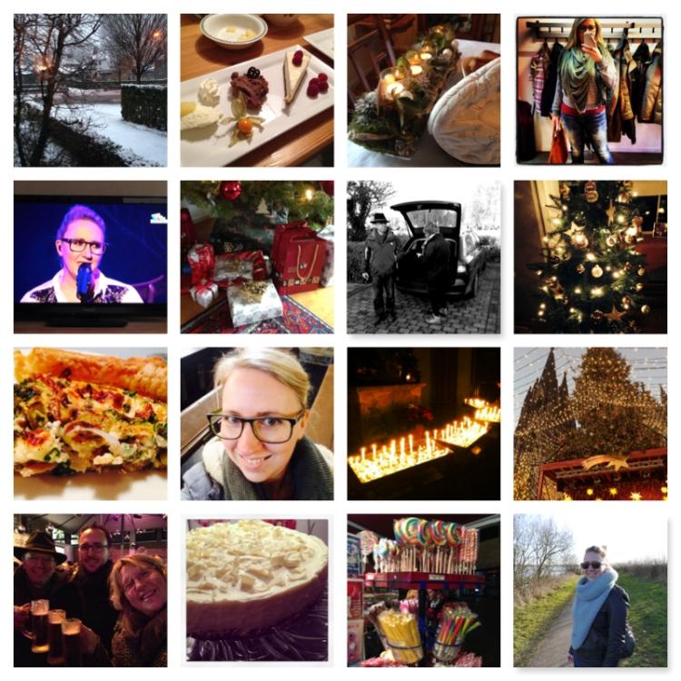 winter foto's