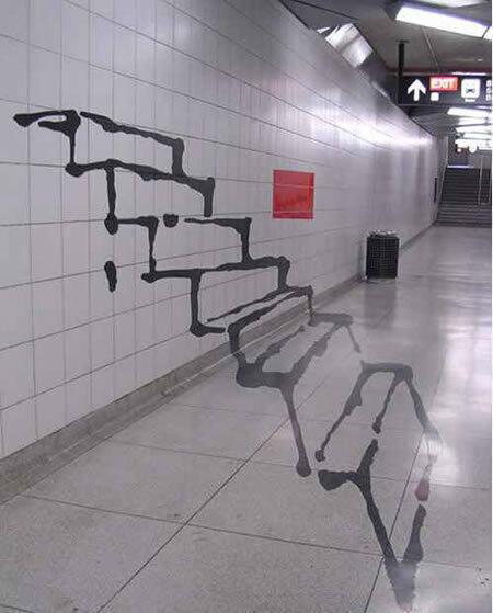 street art-onbekend