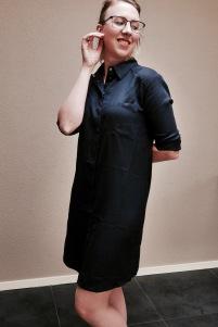 Versitile dress